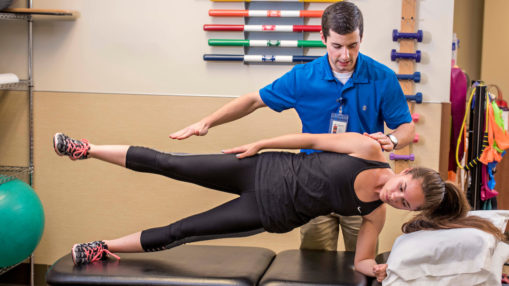 Sports Medicine and Injury Therapy