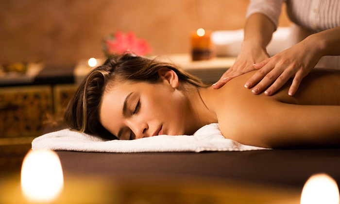 Massage Therapy Friendswood TX