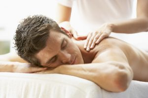 massage and chiropractic combined