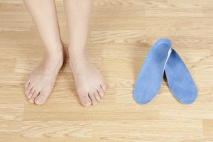 chiropractic care and orthotics