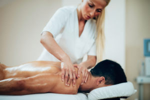 Massage Therapy in Friendswood, TX